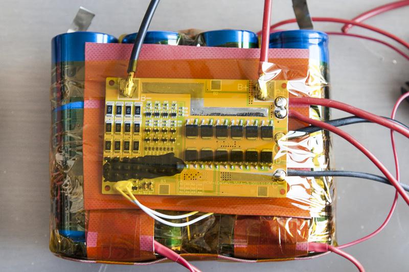 Amateurfunk_Stromversorgung_Lifepo4_Akku_18