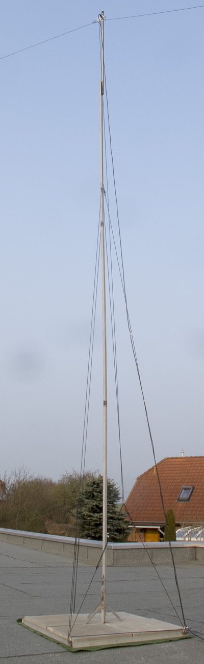 amateurfunk_mast_dach_10