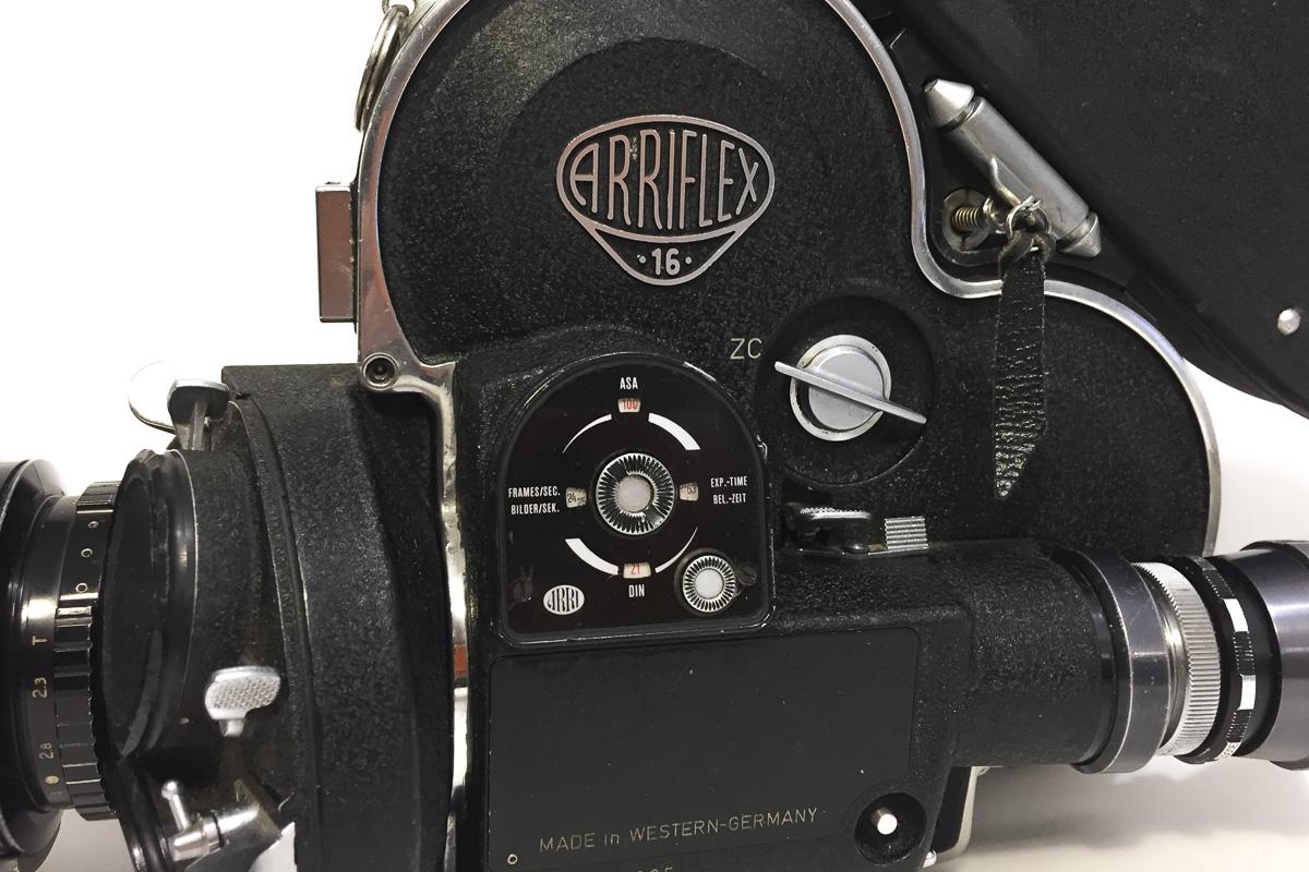 kamera schwenken motor