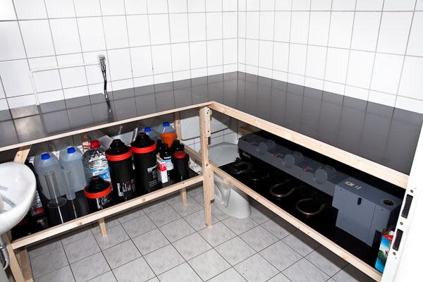 fotolabor dunkelkammer. Black Bedroom Furniture Sets. Home Design Ideas