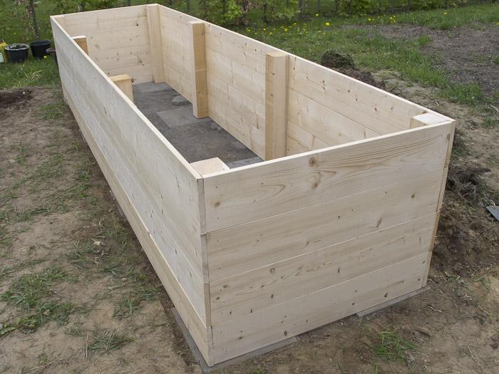 Hochbeet Bauanleitung Von Deinen Hochbeetfreunden Sokolvineyard Com